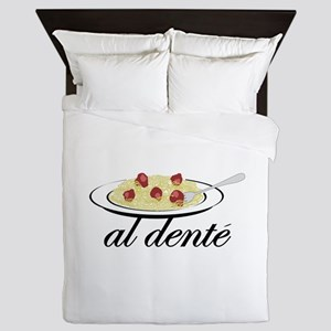 al dente Queen Duvet