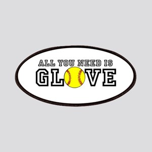 All You Need is Glove Patches