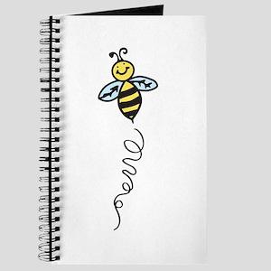 Yellow Bee Journal