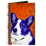 Welsh Corgi Journal