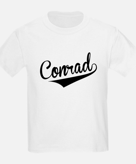 Conrad, Retro, T-Shirt