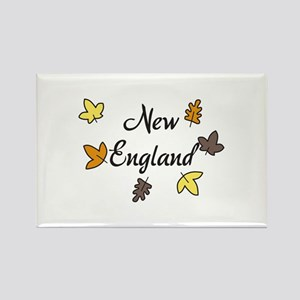 New England Magnets