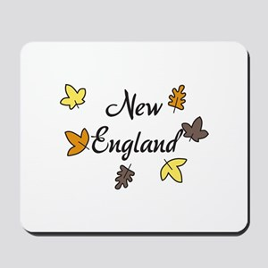 New England Mousepad