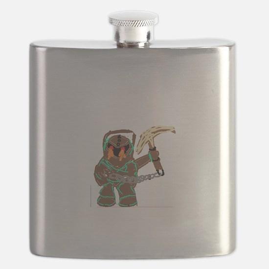 Nautilus Flask