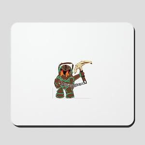 Nautilus Mousepad