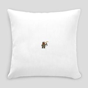 Nautilus Everyday Pillow