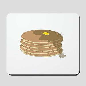 Pancake Stack Mousepad