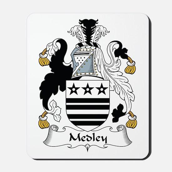 Medley Mousepad