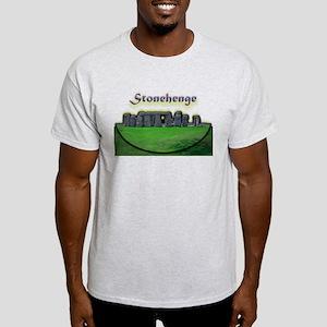 Magical Stonehenge Light T-Shirt
