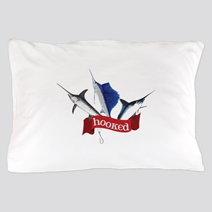 Hooked Pillow Case