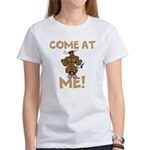 Come At Me! bull T-Shirt