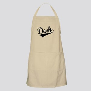 Dash, Retro, Apron