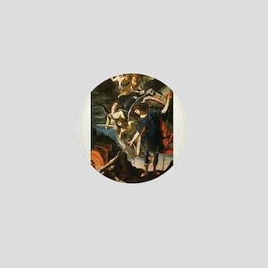Vignali - Archangel Michael Delivers Souls to Purg