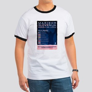 2012 Maribor World Champs Ringer T