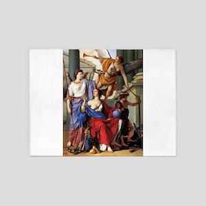 de la Hyre - Allegory of the Regency of Anne of Au