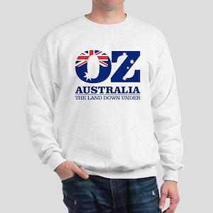 Australia (OZ) Sweatshirt