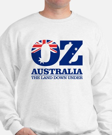 Australia (OZ) Jumper