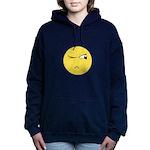 Ive Got My Eye On You Women's Hooded Sweatshirt
