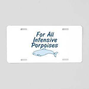 placeholder_13-5x18h Aluminum License Plate