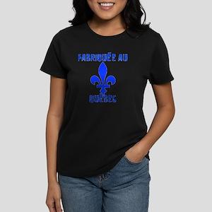 Fabriquee au Quebec T-Shirt