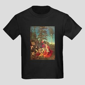 Lucas Cranach the Elder - Rest on Flight Into Egy