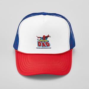 The Amazing Dad Trucker Hat