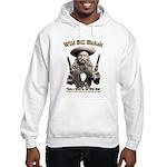 Wild Bill Hickok 01 Hooded Sweatshirt