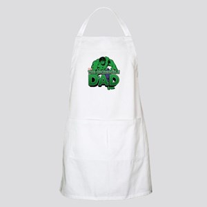 The Incredible Dad Apron