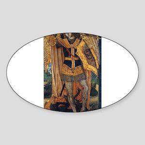 Master of Castelsardo - Archangel Michael - 16th C