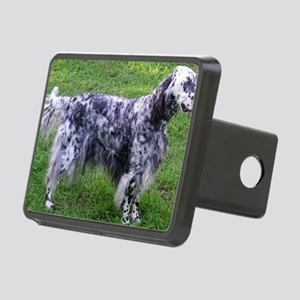 English Setter full Hitch Cover