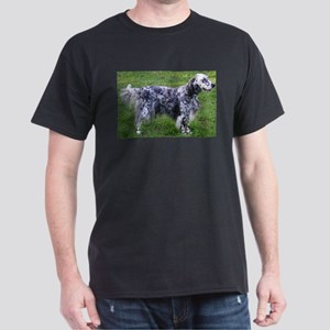 English Setter full T-Shirt