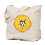 OES In the Sun Tote Bag