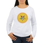 OES In the Sun Women's Long Sleeve T-Shirt