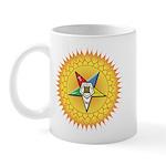 OES In the Sun Mug