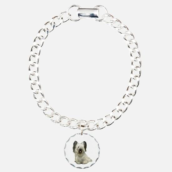 Skye Terrier (lt) Bracelet