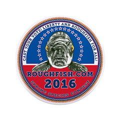 2016 Official Roughfish.com Button