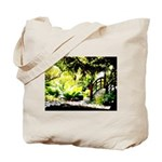 sunlitbridge Tote Bag