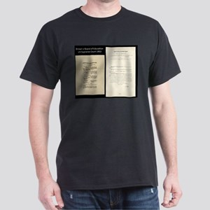 Brown V Board Ed Supreme Court 1953 T-Shirt