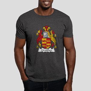 Llewellyn (Wales) Dark T-Shirt