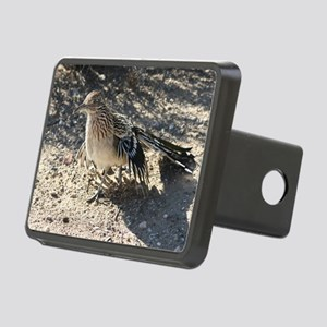 Roadrunner Ruffling Feathers Hitch Cover