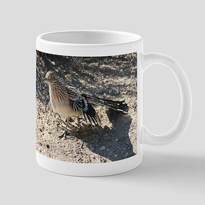 Roadrunner Ruffling Feathers Mugs