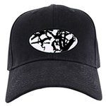 Group acrobatics Baseball Hat