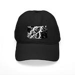 Night creatures Baseball Hat