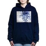 Border breach Women's Hooded Sweatshirt
