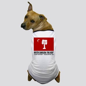 South Carolina Big Red Dog T-Shirt