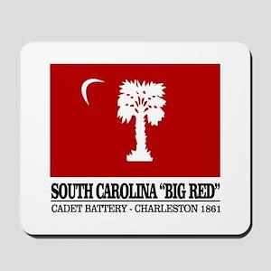 South Carolina Big Red Mousepad