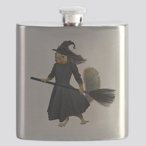 Squirrel Witch Flask