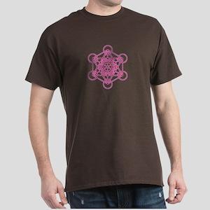 MetatronVGlow Dark T-Shirt