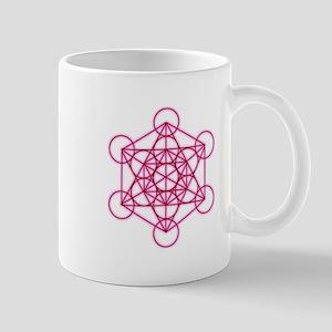 MetatronVGlow Mug