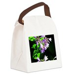 A quiet moment Canvas Lunch Bag